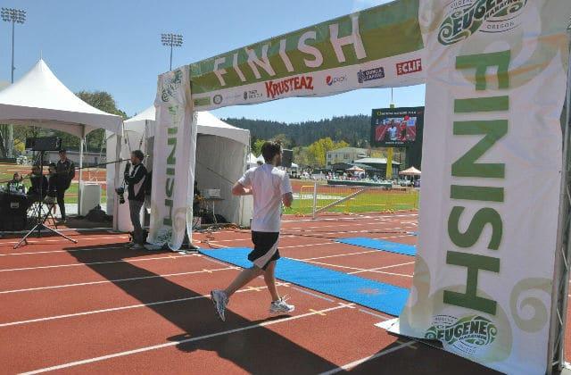 maratona principianti