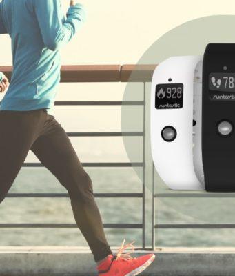 orologio fitness Runtastic Orbit-tracker
