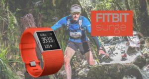 fitbit surge recensione orologio fitness