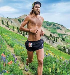 ultra running Anton Krupicka