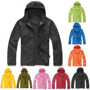 giacche pioggia asics