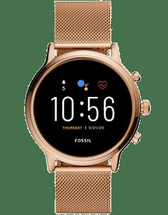 fossil donna orologio smart